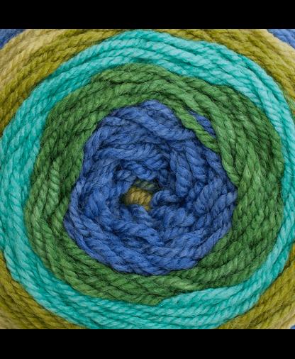 Caron Cakes - Blueberry Kiwi (17021) - 200g