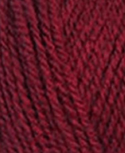 Cygnet Aran - Claret (991) - 100g