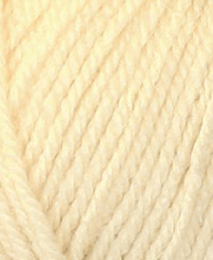 Cygnet Aran - Cream (288) - 100g