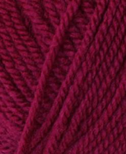 Cygnet Aran - Crimson (6964) - 100g