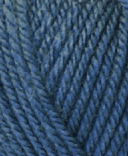 Cygnet Aran - Denim (185) - 100g