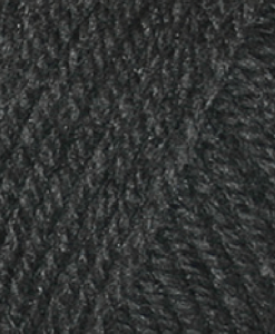 Cygnet Aran - Grey (193) - 100g