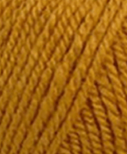 Cygnet Aran - Honey (129) - 100g