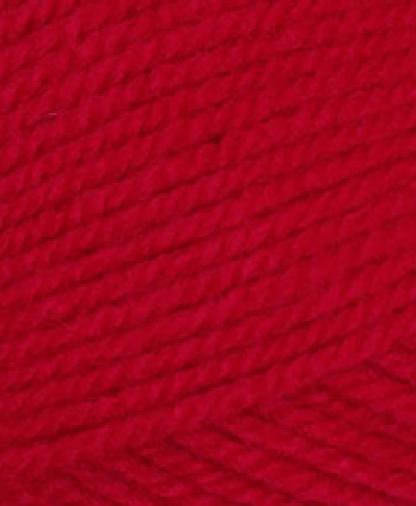 Cygnet Aran - Red (1206) - 100g