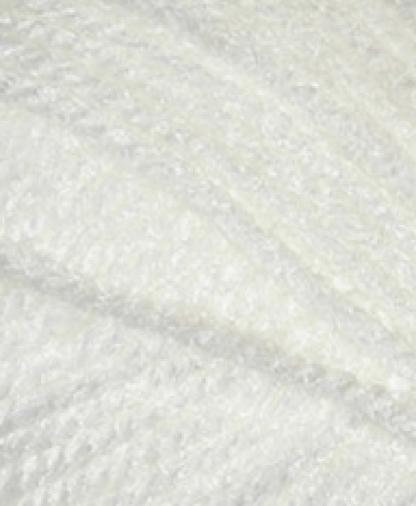 Cygnet Aran - White (208) - 100g