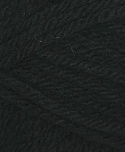 Cygnet Chunky - Black (217) - 100g