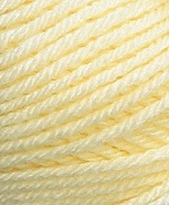 Cygnet Chunky - Cream (256) - 100g