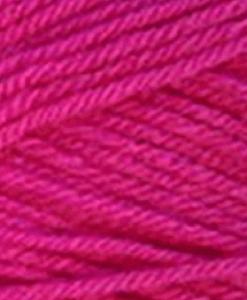 Cygnet Chunky - Fuchsia (521) - 100g