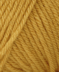 Cygnet Chunky - Gold (686) - 100g