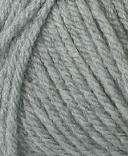 Cygnet Chunky - Light Grey (195) - 100g