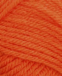 Cygnet Chunky - Orange (632) - 100g