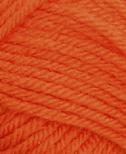 Cygnet Chunky - Orange (632) - 100g