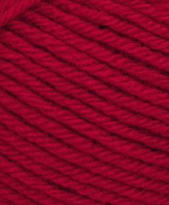 Cygnet Chunky - Red (167) - 100g