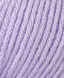 Cygnet Chunky - Soft Lilac (893) - 100g