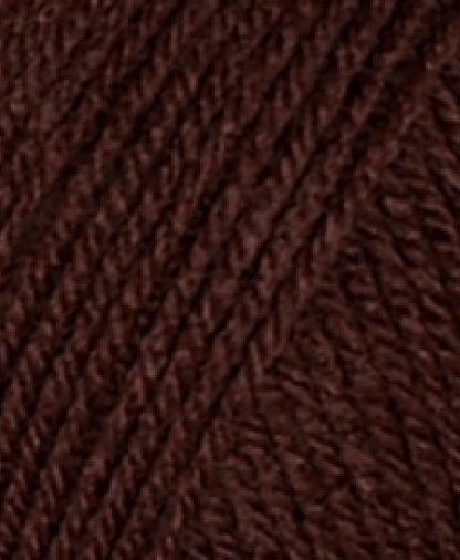 Cygnet DK - Chocolate (2297) - 100g