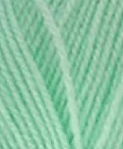 Cygnet DK - Mint (587) - 100g