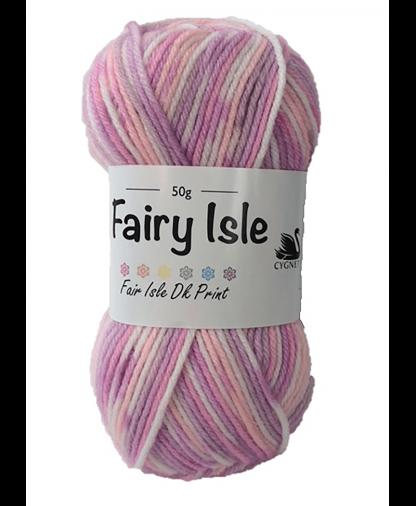 Cygnet Fairy Isle DK