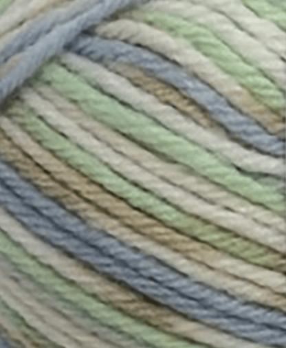 Cygnet Fairy Isle DK - Lichen (9092) - 50g