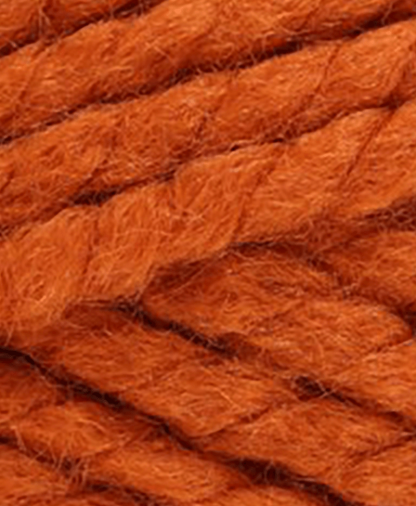 Cygnet Seriously Chunky - Burnt Orange (4888) - 100g
