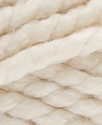 Cygnet Seriously Chunky - Cream (288) - 100g