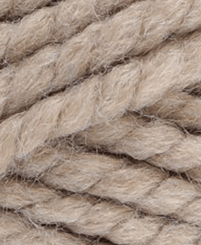 Cygnet Seriously Chunky - Fawn (711) - 100g