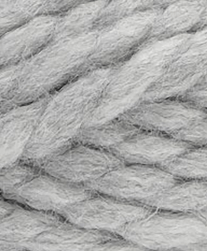 Cygnet Seriously Chunky - Light Grey (195) - 100g