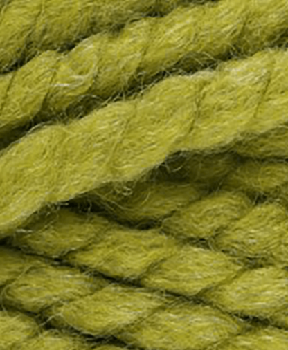 Cygnet Seriously Chunky - Meadow Green (3877) - 100g