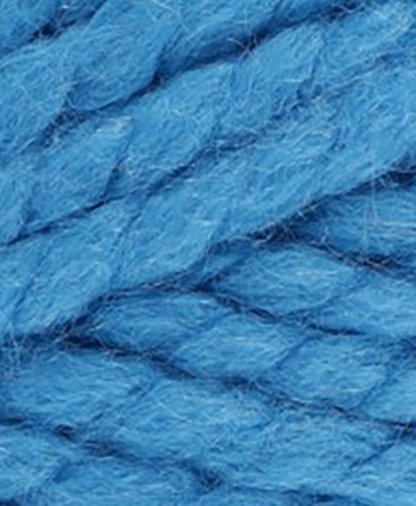 Cygnet Seriously Chunky - Turquoise (552) - 100g