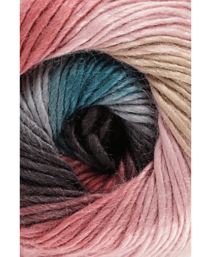 Red Heart Boutique Unforgettable - Pastel (03969) - 100g