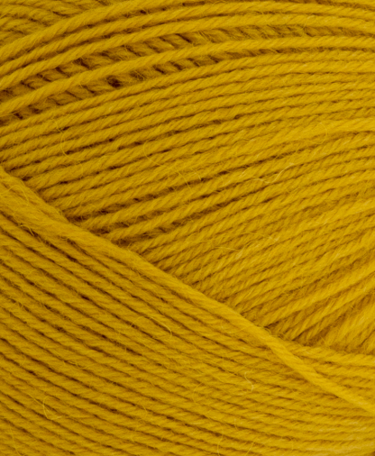 West Yorkshire Spinners Signature 4 Ply - Butterscotch (240) - 100g