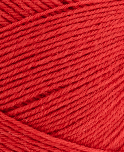West Yorkshire Spinners Signature 4 Ply - Cayenne Pepper (510) - 100g