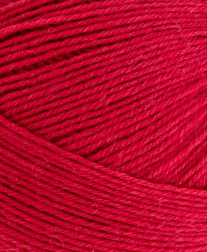 West Yorkshire Spinners Signature 4 Ply - Cherry Drop (529) - 100g