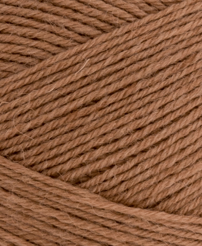 West Yorkshire Spinners Signature 4 Ply - Cinnamon Stick (632) - 100g