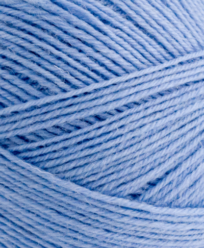 West Yorkshire Spinners Signature 4 Ply - Cornflower (325) - 100g