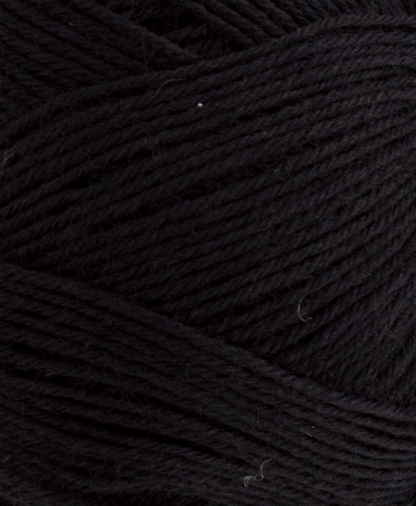 West Yorkshire Spinners Signature 4 Ply - Liquorice (099) - 100g