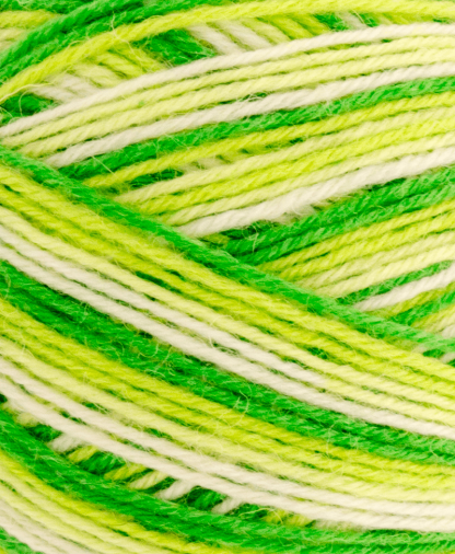 West Yorkshire Spinners Signature 4 Ply - Mojito (879) - 100g