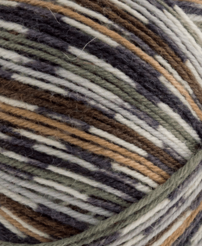 West Yorkshire Spinners Signature 4 Ply - Owl (877) - 100g