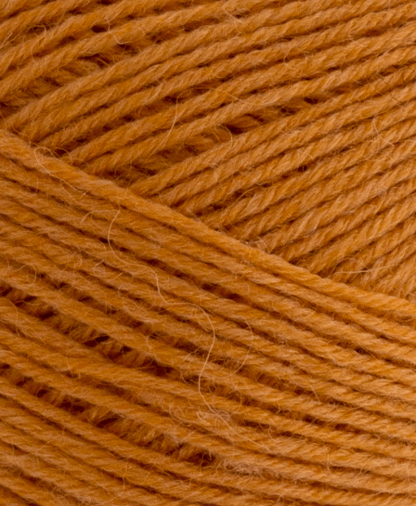 West Yorkshire Spinners Signature 4 Ply - Turmeric (358) - 100g