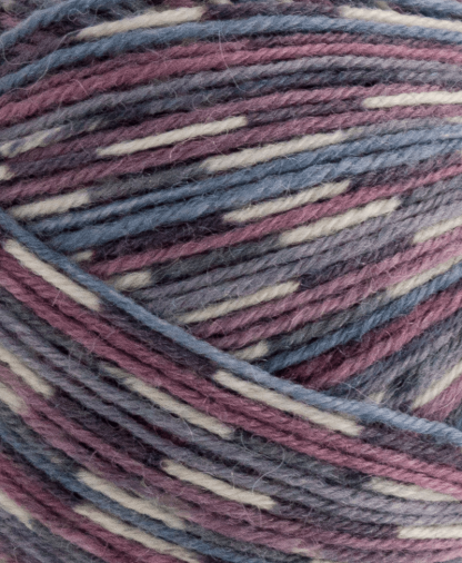 West Yorkshire Spinners Signature 4 Ply - Wood Pigeon (864) - 100g