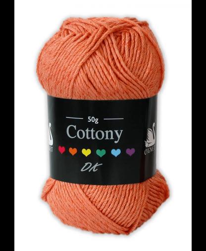 Cygnet Cottony DK