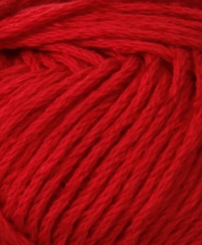 Cygnet Cottony DK - Poppy (200) - 50g