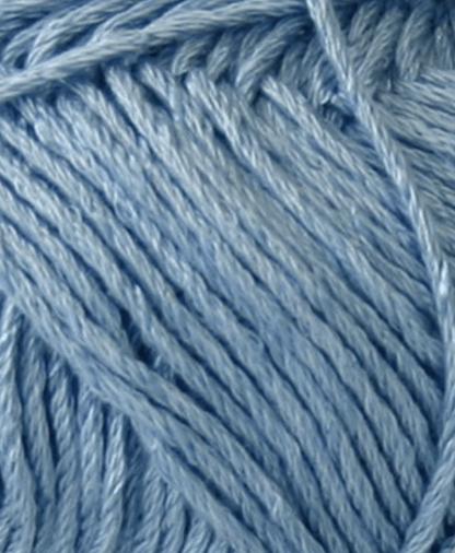 Cygnet Cottony DK - Powder Blue (198) - 50g