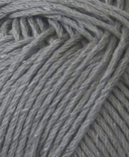Cygnet Cottony DK - Silver (139) - 50g