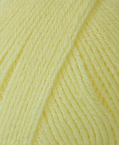 Cygnet Kiddies Supersoft 4 Ply - Lemon (366) - 100g