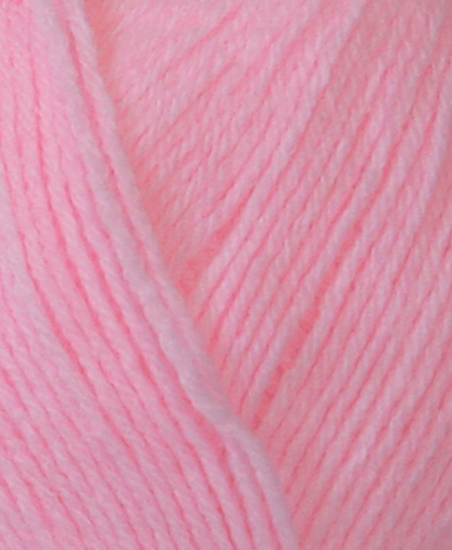 Cygnet Kiddies Supersoft 4 Ply - Pink (369) - 100g