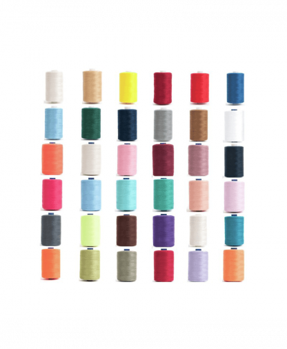 Hemline Sewing Thread 1000m