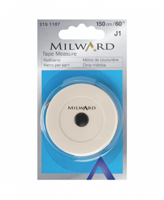 Milward - Retractable Tape Measure - 150cm (2151107)