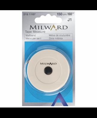 Milward - Retractable Tape Measure - 150cm (2151107)
