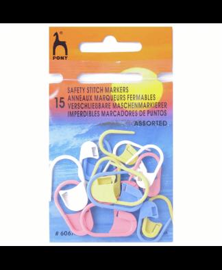Pony - Safety Stitch Markers (P60674)