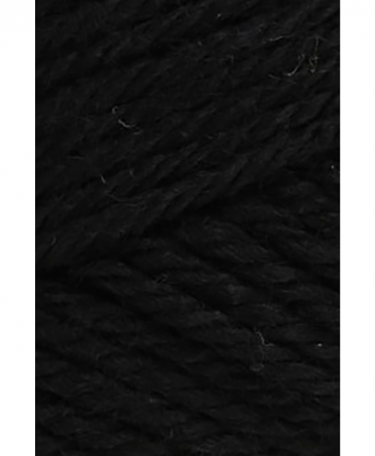 Red Heart - Soft - Black (9809670_00014) - 100g
